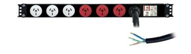PBN06E5: with standard BR1003 bracket set