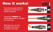 IEC-Lock: How it works!