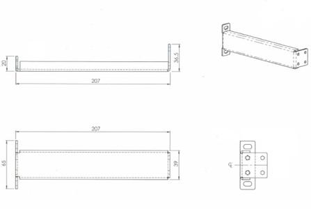 BR1022-TS: Drawing