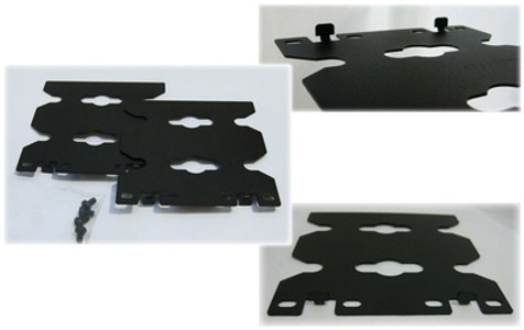 enLogic Mounting Brackets