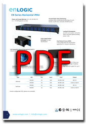 enlogic-horizontal-pdus-pdf