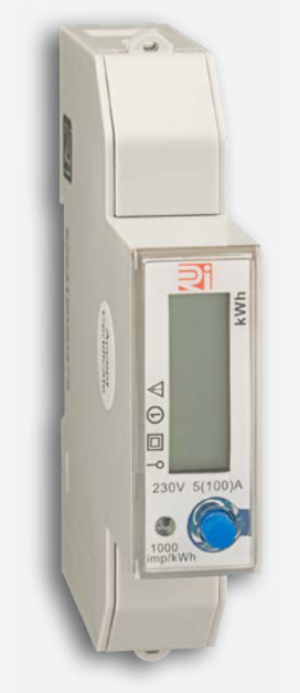 Rayleigh 100A Energy Meter