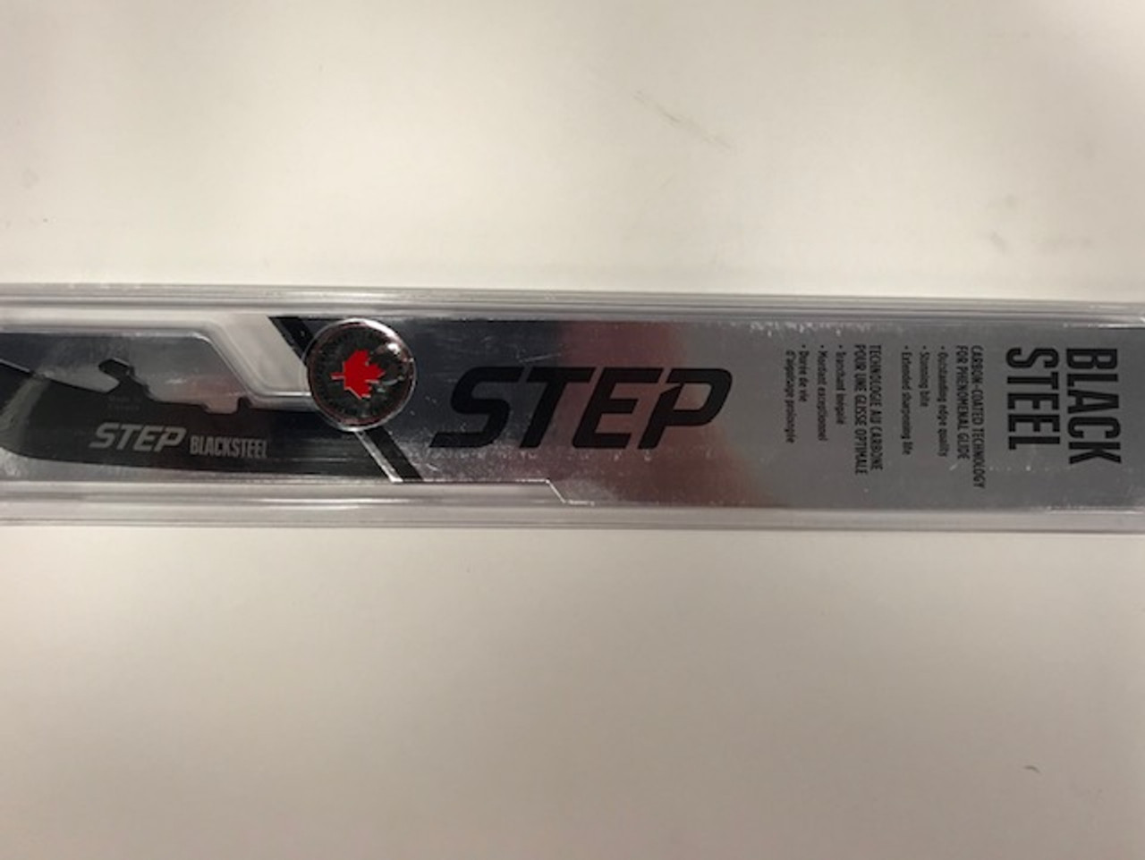 Step Bauer Edge BlackSteel  (272/280/288/296 on backorder)