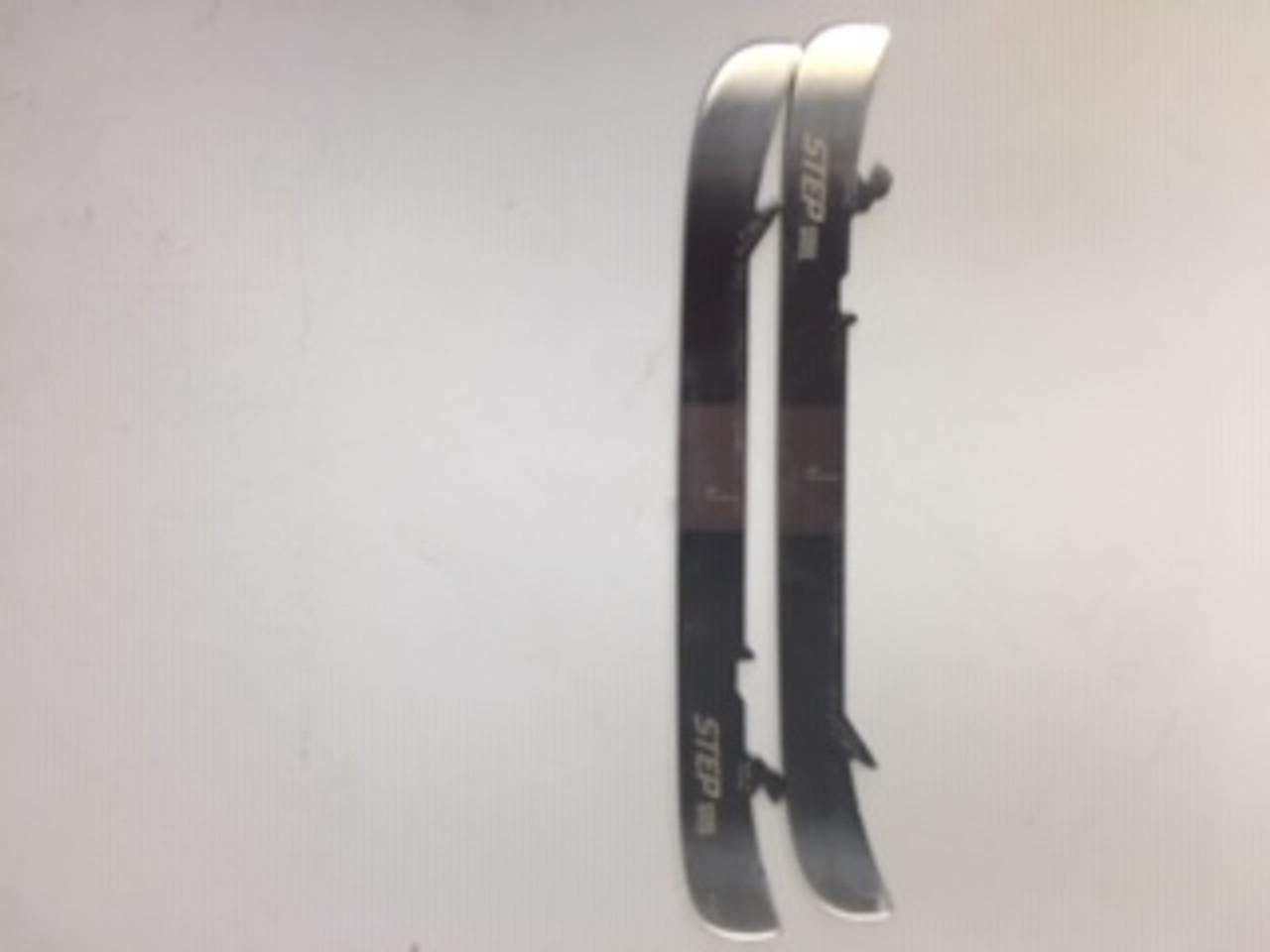 Step Bauer Edge Stainless Steel  (sizes 254 thru 288 only)
