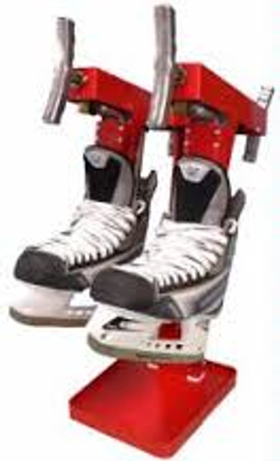 Stretch Skate Boot