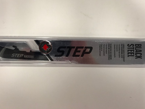 Step Bauer Edge BlackSteel  (221/272/280/288/296 no longer available)