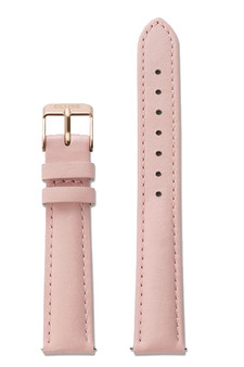 Cluse Minuit Strap Pink/Rose Gold CLS304
