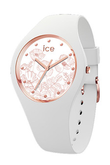 Ice-Watch ICE Flower Spring White Small Watch 016662
