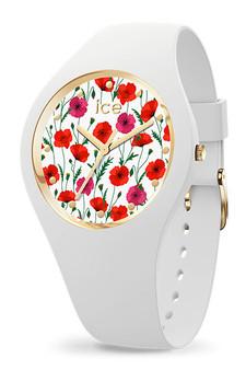 Ice-Watch ICE Flower White Poppy Small Watch 016657