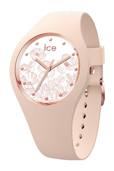 Ice-Watch ICE Flower Spring Nude Small Watch 016663