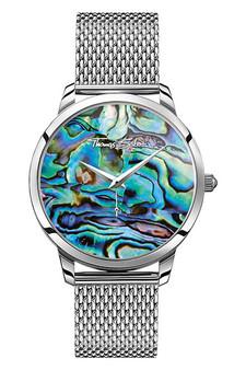 Thomas Sabo Unisex Watch Arizona Spirit Abalone Mother-of-pearl Large TWA0363