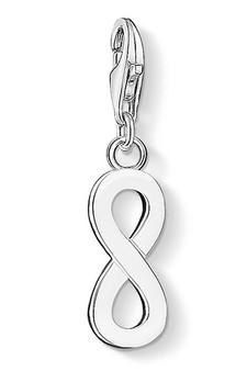 Thomas Sabo Charm Pendant Infinity CC1134