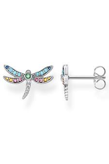 Thomas Sabo Ear Studs Dragonfly TH2051