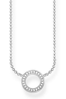 Thomas Sabo Necklace Circle Small TKE1650CZ