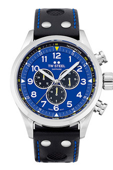 TW Steel Swiss Volante Sp Unisex Watch SVS305