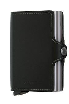 Secrid Twinwallet Black Wallet SC2006