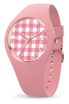 Ice Change Vichy Pink Small Watch 16053