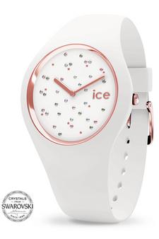 Ice Cosmos Star White Medium 2H Watch 16297