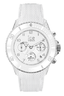 Ice Dune White Large 48mm Watch 14217