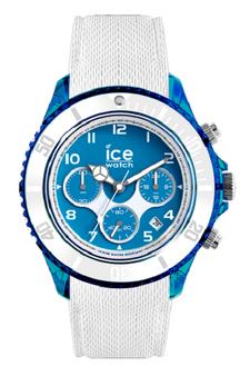 Ice Dune Blue Large 48mm Watch 14220