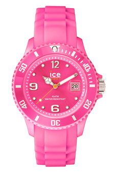 Ice Forever Neon Pink 38mm Small Watch 1464
