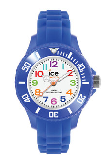 Ice Mini Blue 28mm Extra Small Watch 745