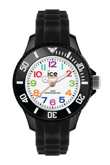 Ice Mini Black 28mm Extra Small Watch 785