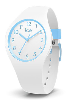 Ice Ola Kids Blue 34mm Small Watch 14425