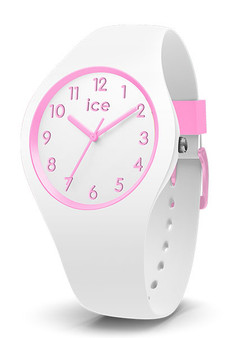 Ice Ola Kids Pink 34mm Small Watch 14426