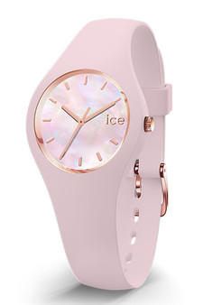 Ice Pearl Pink Extra Watch 16933