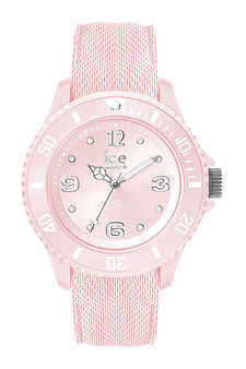 Ice Sixty Nine Pastel Pink 34mm Small Watch 14232
