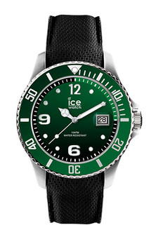 Ice Steel Green 40mm Medium Watch 15769