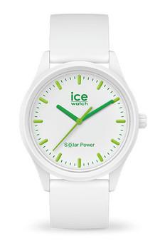 Ice Solar Power Nature Medium 3H Watch 17762