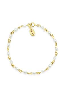 Ichu Multi Mini Pearl Bracelet JP12102