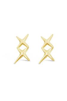 Ichu Xx Ear Cuff Gold JP9607G