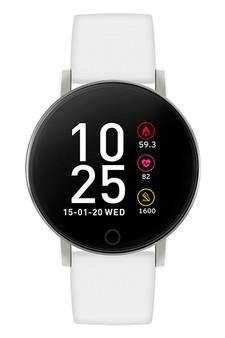Reflex Active Series 5 White Smart Watch RA05-2019