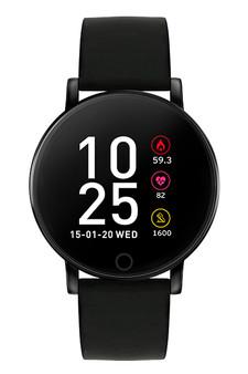 Reflex Active Series 5 Black Smart Watch RA05-2022