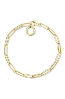 Thomas Sabo Charm Bracelet CX0253YM