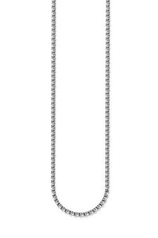 Thomas Sabo Venezia Chain Blackened TKE110845