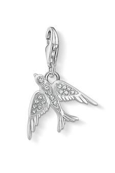 Thomas Sabo Charm Pendant Bird CC1857