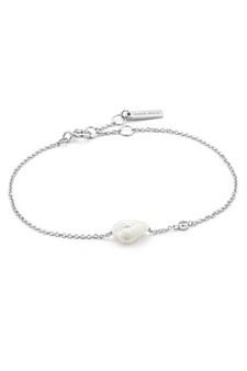 Ania Haie Pearl Bracelet B019-01H