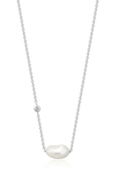 Ania Haie Pearl Necklace N019-02H