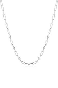Ania Haie Spike Heavy Necklace N025-03H