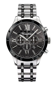 Thomas Sabo Men's Watch Rebel Urban TWA0139
