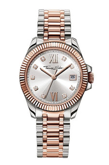 Thomas Sabo Women's Watch Divine TWA0219