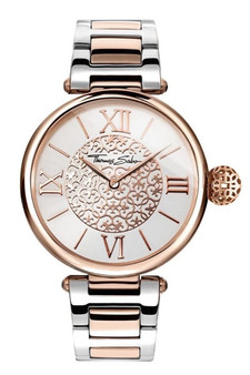 Thomas Sabo Women's Watch Karma TWA0257