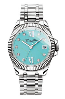 Thomas Sabo Women's Watch Divine TWA0317