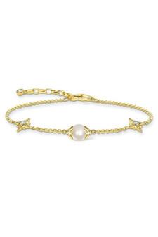 Thomas Sabo Bracelet Pearl TA1978Y