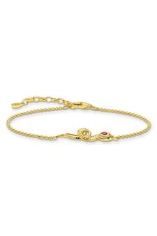 Thomas Sabo Bracelet Snake TA1981Y