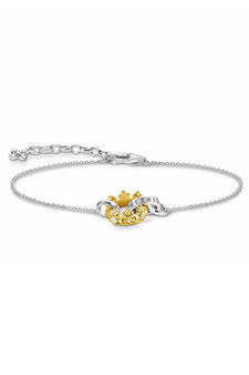 Thomas Sabo Bracelet Crown TA1982Y